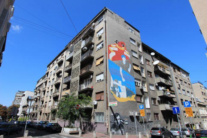 hipster tour Belgrade