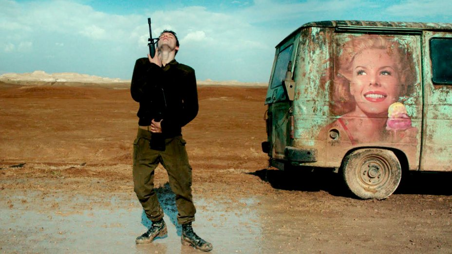 "The winner of Grand Prix in Venice ""Foxtrot"" opens the Auteur Film Festival 2017"