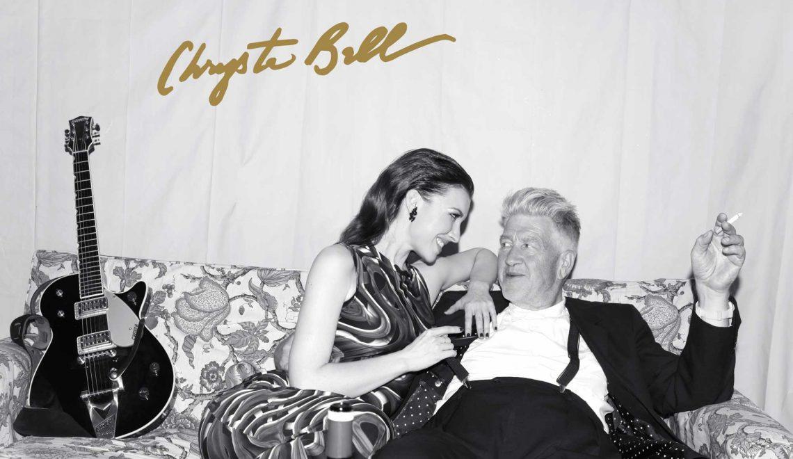 Chrysta Bell to perform in Belgrade