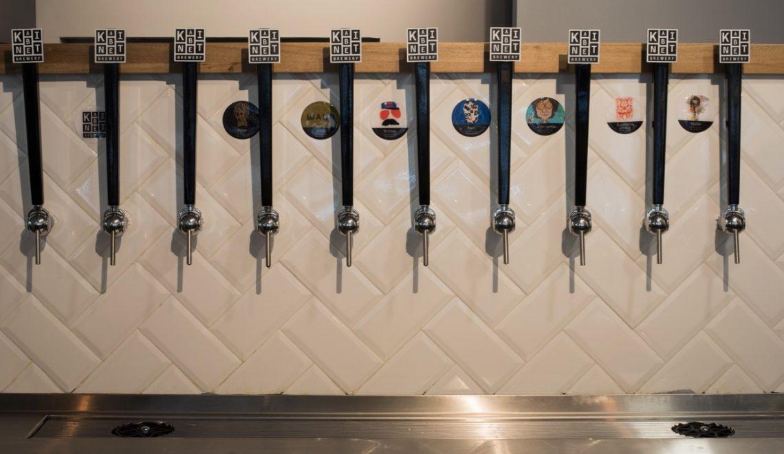 Food & Craft Beer Tasting Tour