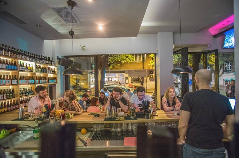 Boost your Endorphins with local craft beer & delicious meat specialties