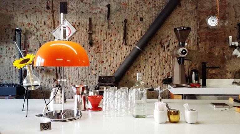 przionica coffee shop