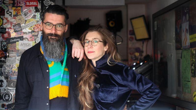 20/44 Club Celebrates the 9th B-Day with Lena Willikens & Vladimir Ivkovic & Dj Brka