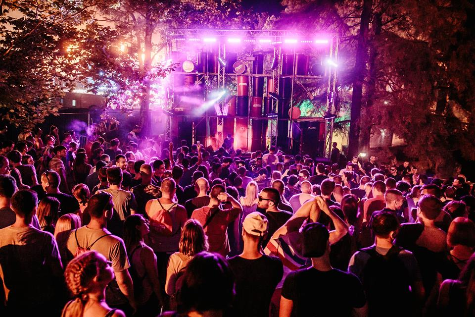 5 of the Best Under-the-radar Music Festivals in the Balkans