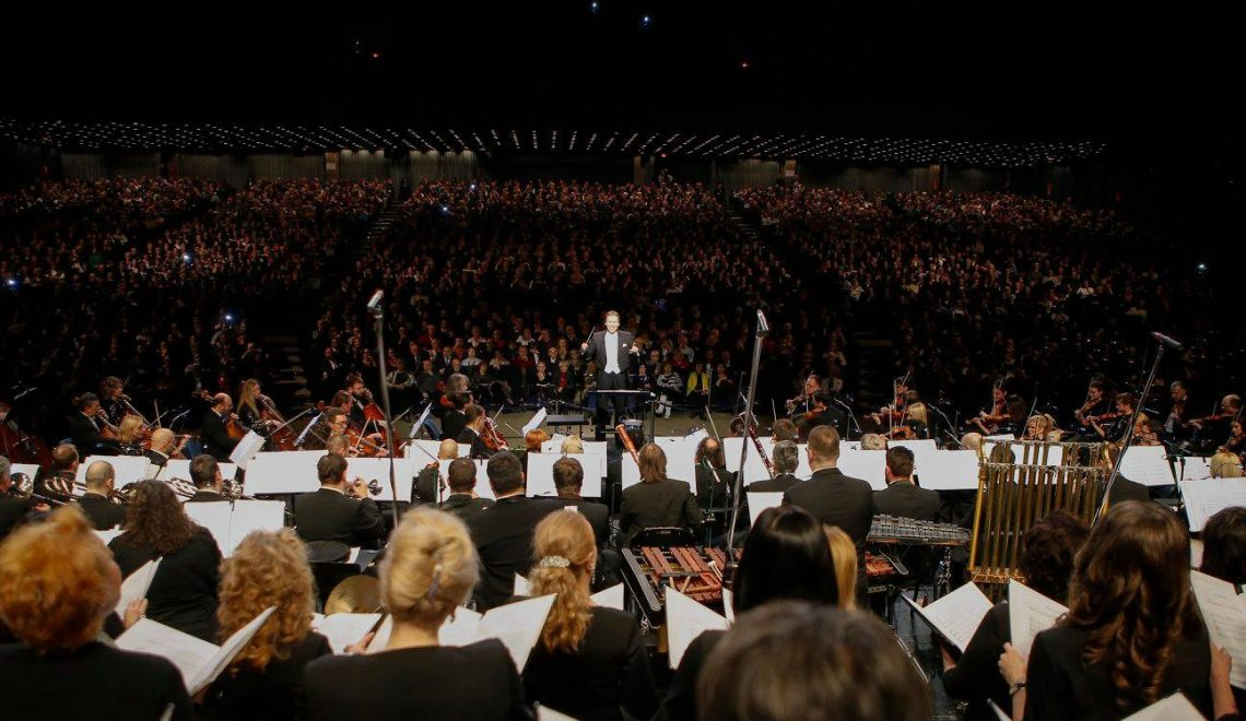 rts orchestra