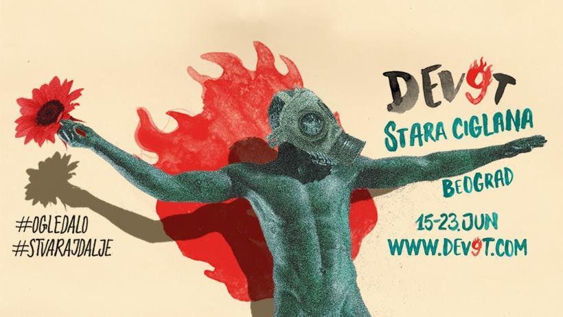 Festival DEV9T Starts Tomorrow!