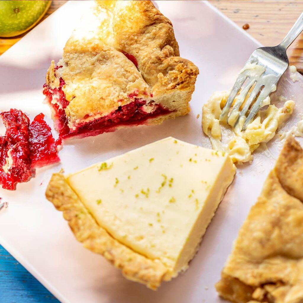 pastry shop belgrade
