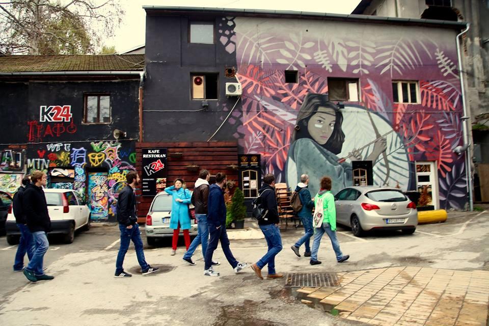 The Hipster Guide To Belgrade Still In Belgrade