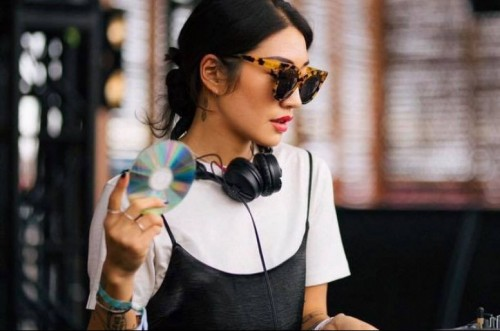 Peggy Gou to Play at 20/44