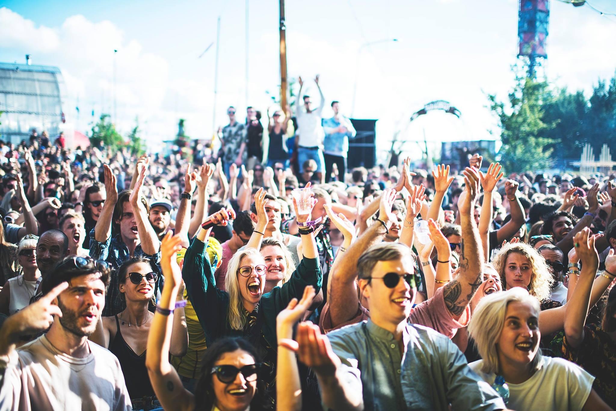Strange Noise Festival