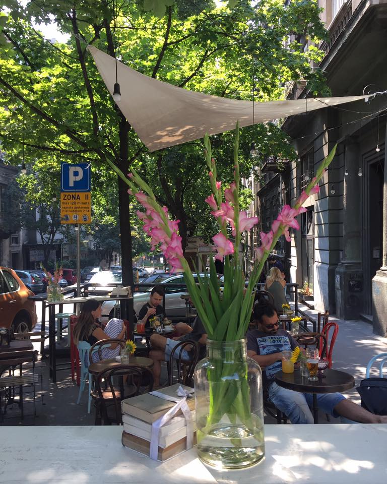 wine bar belgrade