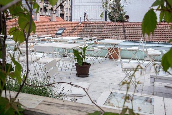 rooftop belgrade