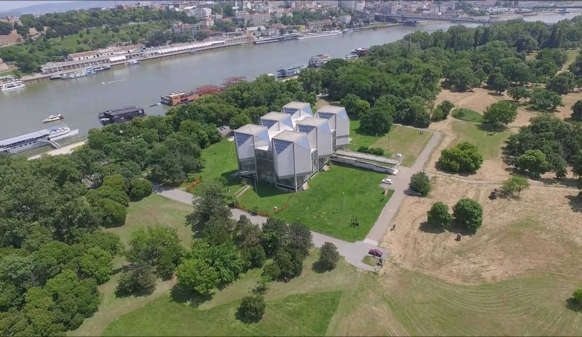 5 Reasons to visit the Museum of Contemporary Art in Belgrade