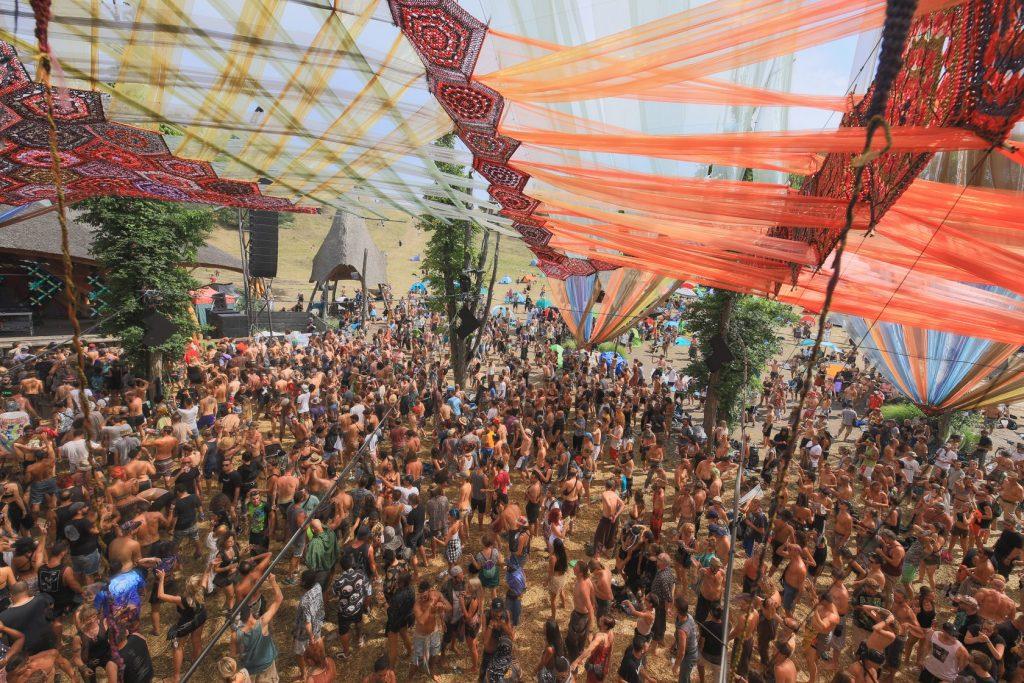 ozora trance festival