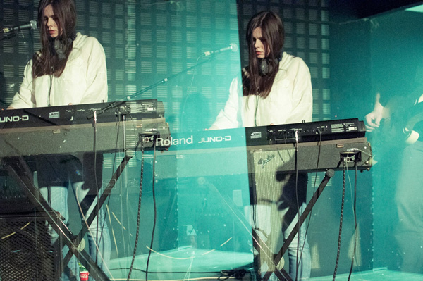 5 Live Acts from Serbia That You Should Know