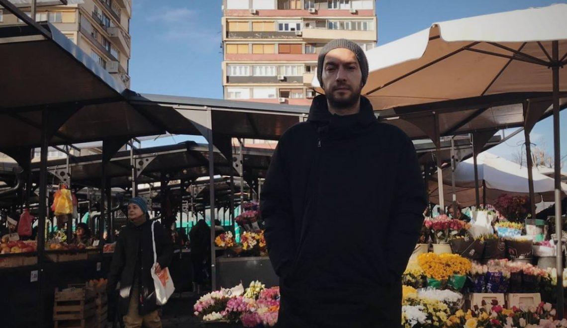 Meet a Local: Srdjan Miljevic