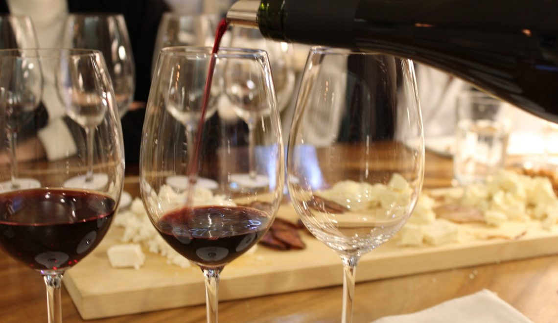 Serbian Wine Tasting – a delicious experience in Belgrade