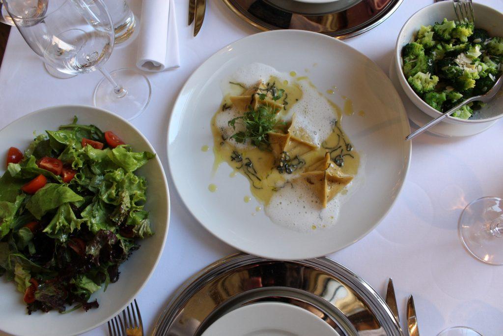 luxury restaurants belgrade