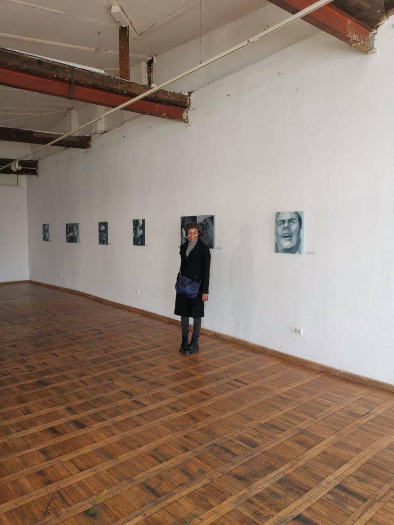 belgrade art tour