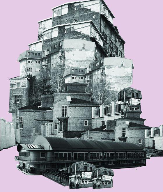 """""""Memories of a City"""" – FREE tours through Belgrade"""