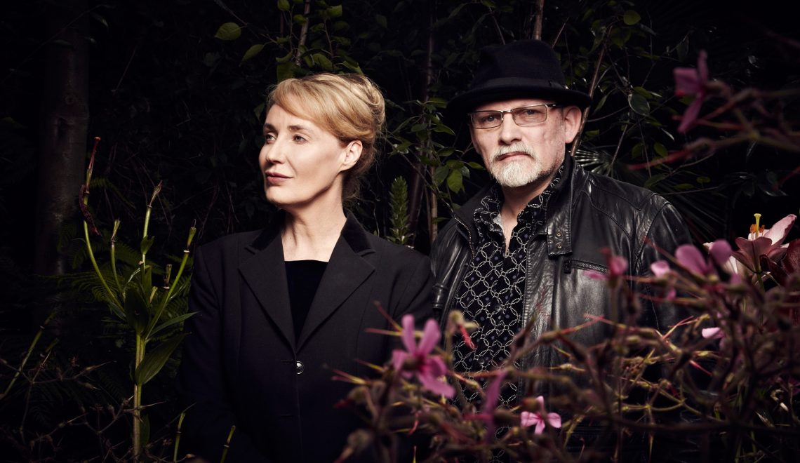Dead Can Dance for the first time in Serbia