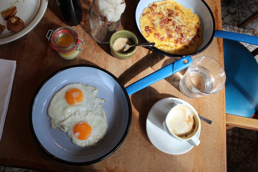 breakfast belgrade
