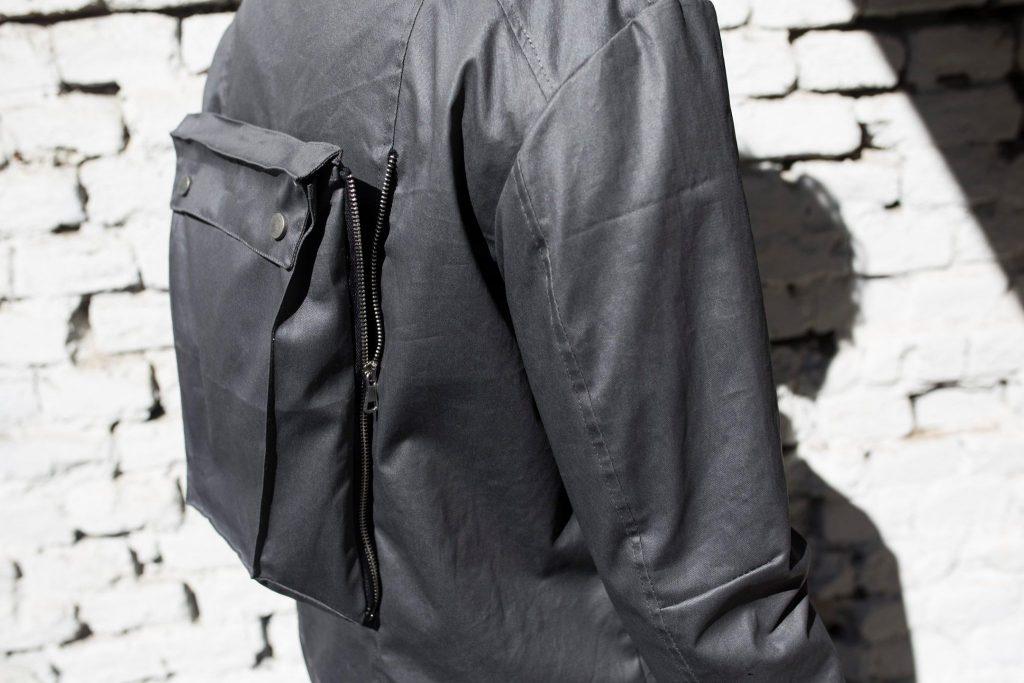 adam fashion
