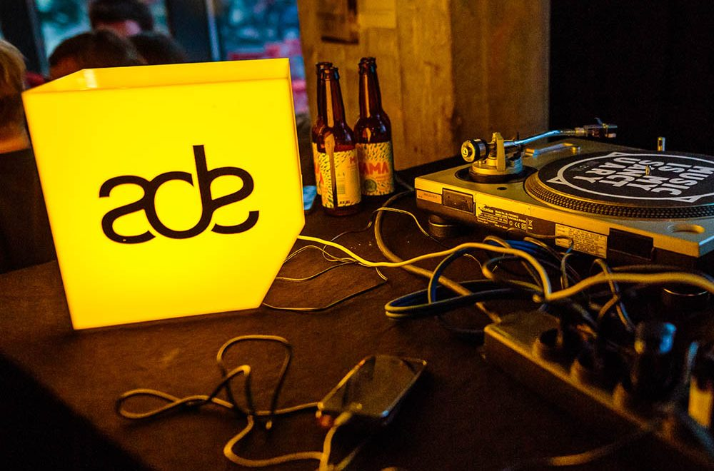 Amsterdam Dance Event completes program and reveals new ADE Zen Space