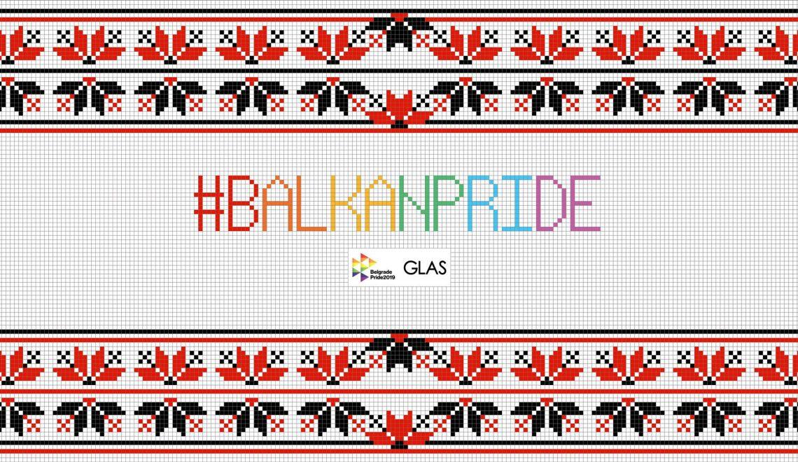 THE #BALKAN PRIDE EXHIBITION