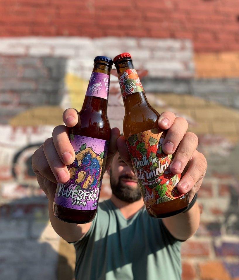 dogma pivo