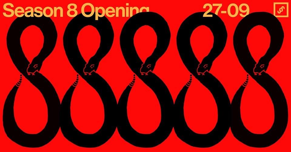 Weekend Clubbing Guide: Drugstore Season 8 Opening & More