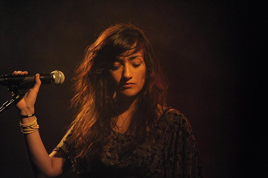 Musicology Barcaffè Sessions to bring Hindi Zahra back to Belgrade