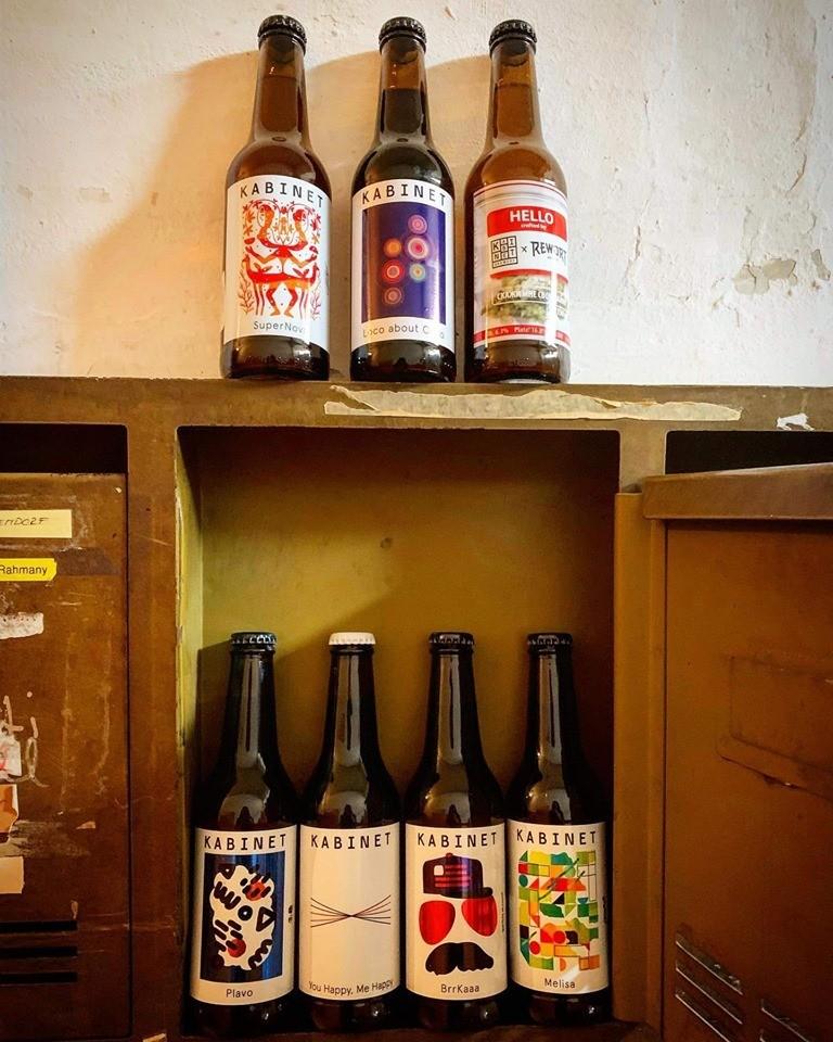 craft beer tour belgrade