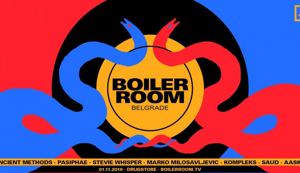 boiler room belgrade