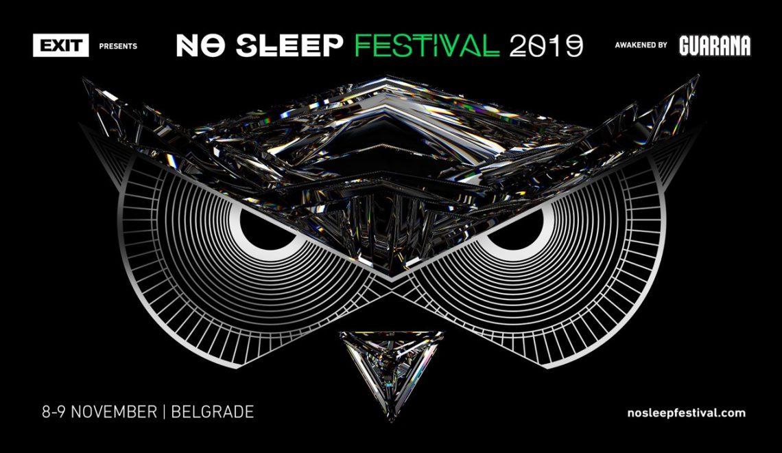 No Sleep festival 2019 – Full Line-up