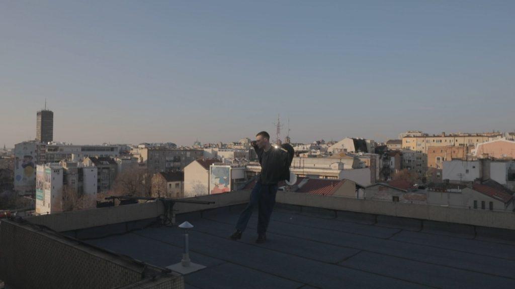 belgrade in music video