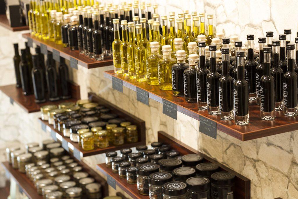 truffle shop belgrade