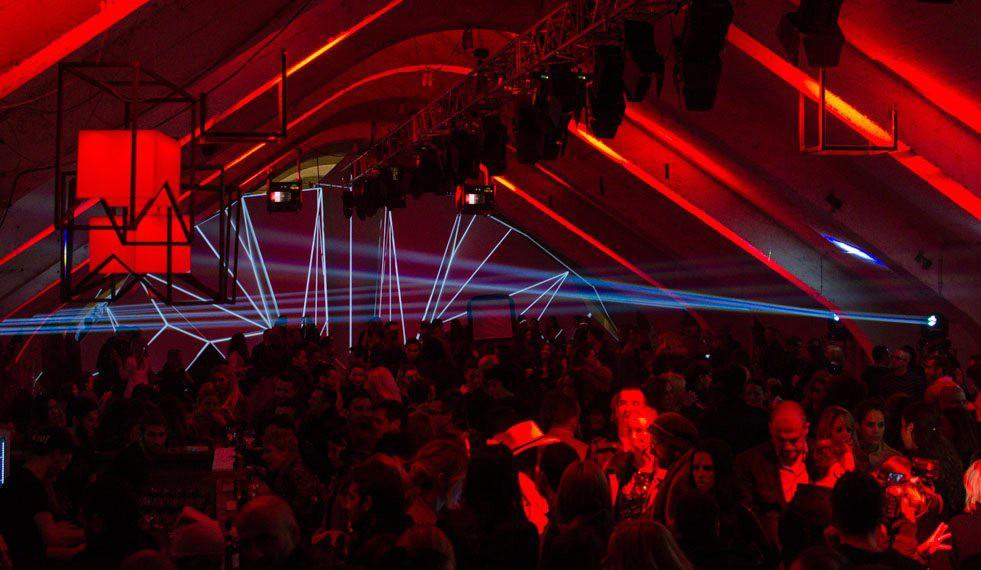Weekend Clubbing Guide: Bjesovi, Schwabe, SUTRA, Yes, JOHANA, Misko Plavi and more!