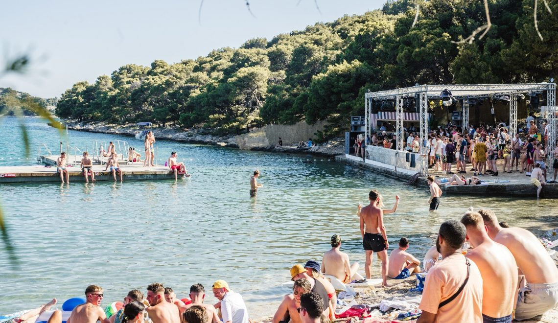 Celebrating 5 years this summer – Love International Festival 2020 returns to Croatia