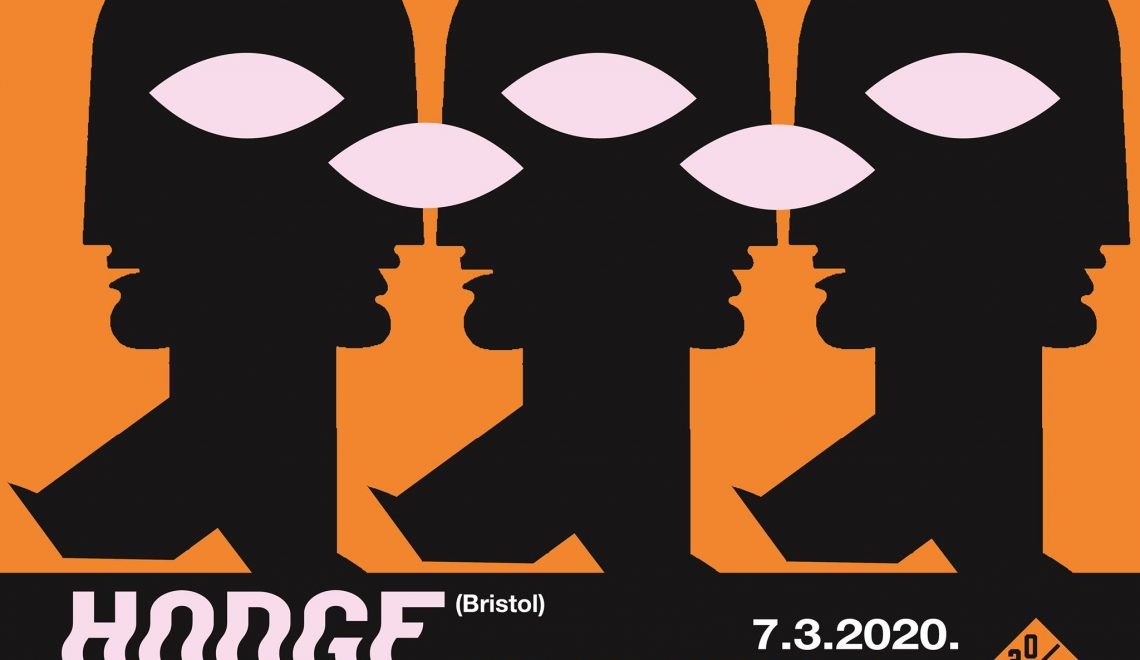 Weekend Clubbing Guide: Hodge, Tommy 47 & More