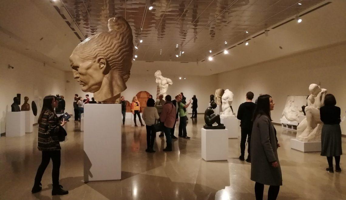 mestrovic-izlozba-narodni-muzej