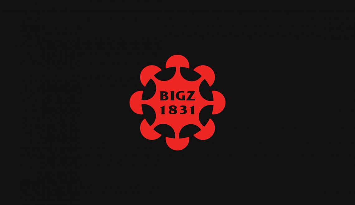 BIGZ logo
