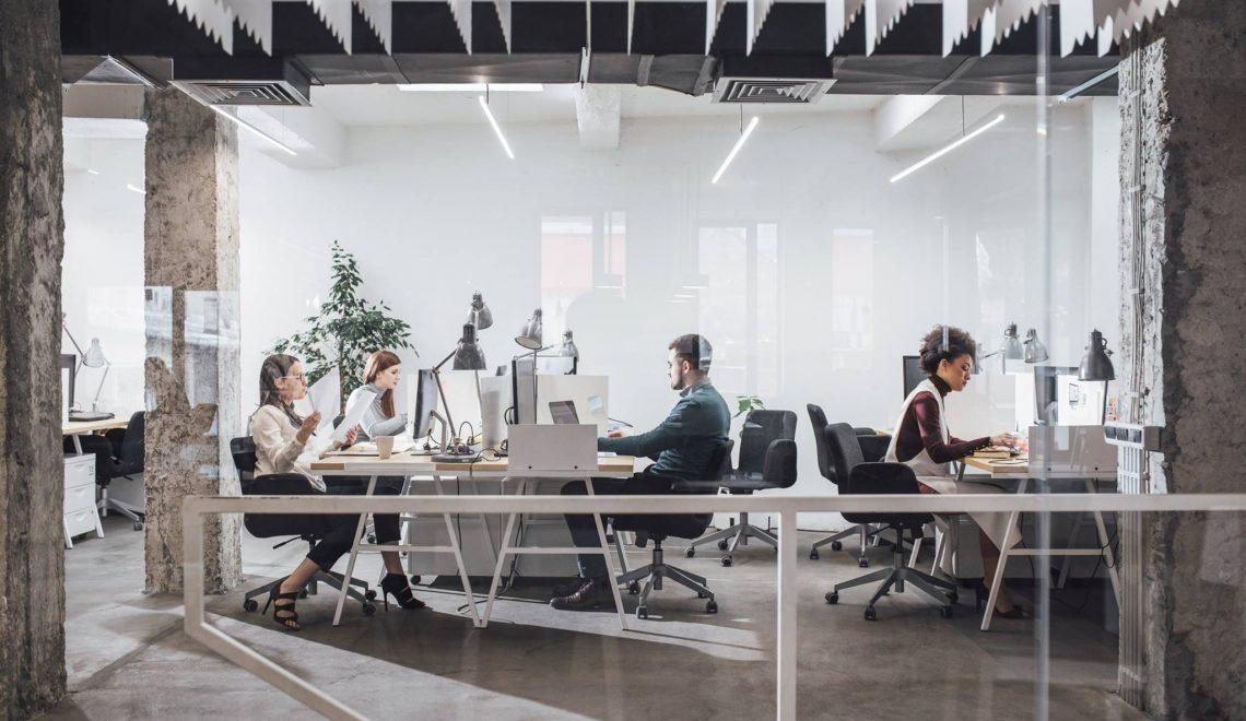 co-working space belgrade