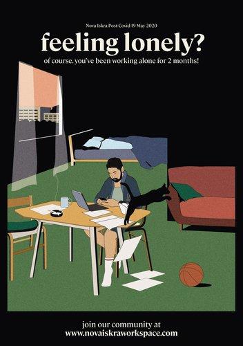 coworking spaces in belgrade