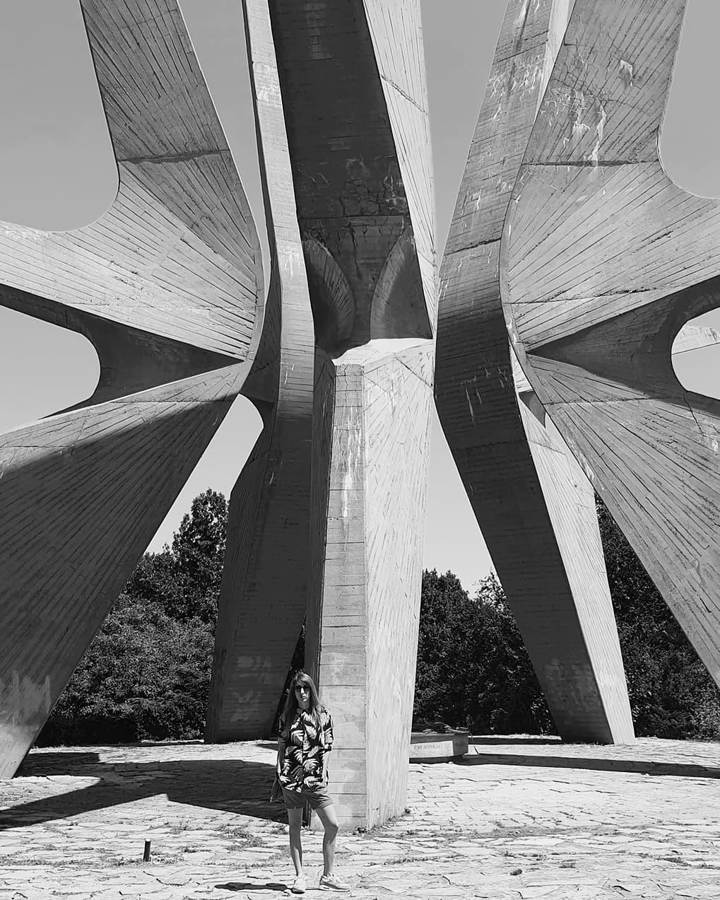 socialist monument