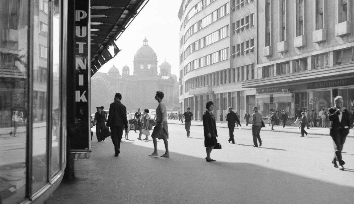 belgrade 1960