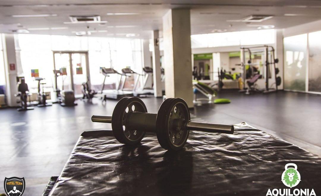 aquilonia fitness belgrade