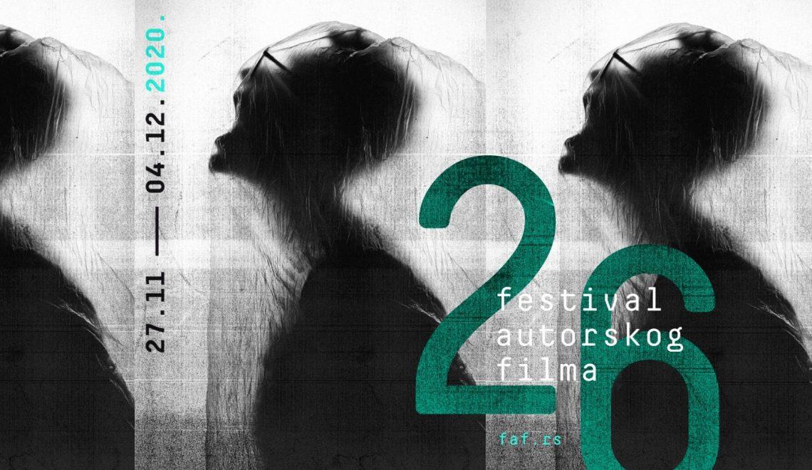 film festival faf belgrade 2020