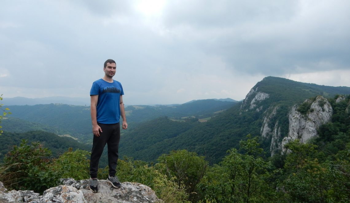 Meet a Local: Ivan Ajdarovic