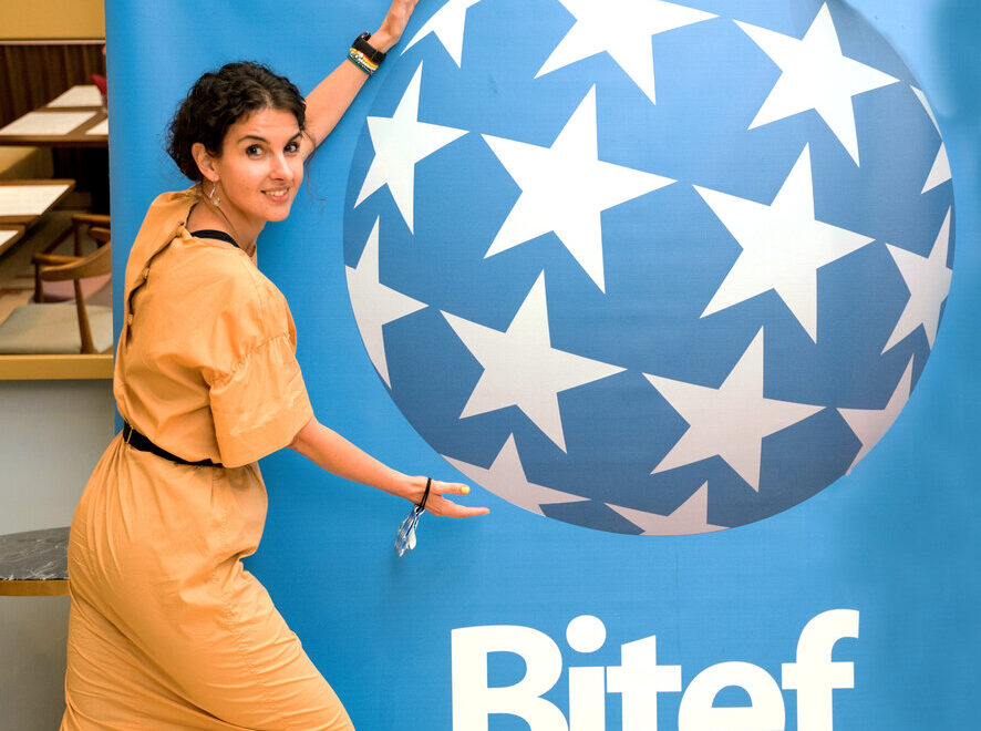 Meet a Local: Jelena Knezevic (Bitef Festival)